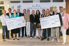 DWB Charity Masters 2016
