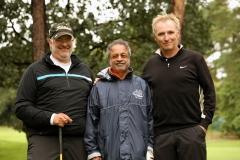 DWB Charity Masters 2013