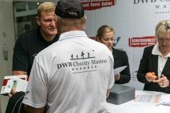 DWB Charity Masters 2015