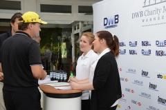 DWB Charity Masters 2014