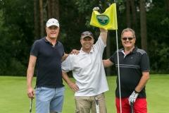 DWB Charity Masters 2016